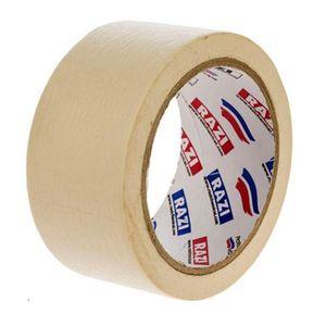 نوارچسب کاغذی 30 یارد 48 میلی متری رازی