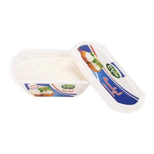سوپر مارکت اینترنتی پنیر لبنه 350 گرمی صباح