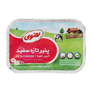 خرید اینترنتی پنیر 400 گرمی یو اف رضوی