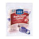 کوکتل پنیر وکیوم 55% 500 گرمی 202