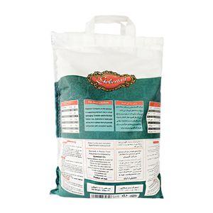 سوپر مارکت اینترنتی برنج ایرانی با بسته بندی سبز 10 کیلویی گلستان