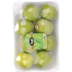 سوپر مارکت اینترنتی سیب سبز یک کیلویی بلوط