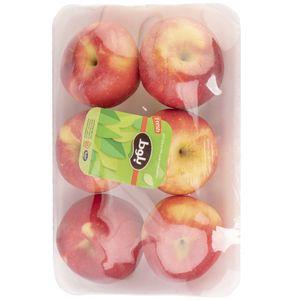 سوپر مارکت اینترنتی سیب قرمز درجه یک 1کیلویی بلوط