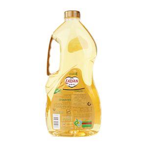 سوپر مارکت اینترنتی روغن مایع ذرت طلایی 1620 گرمی لادن