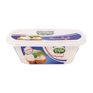 خرید اینترنتی پنیر لبنه 350 گرمی صباح