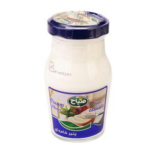سوپر مارکت اینترنتی پنیر پروسس جار 240 گرمی صباح