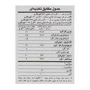 فروشگاه اینترنتی حلوا شکری کنجد400گرمی عقاب