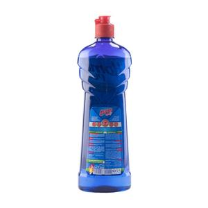 سوپر مارکت اینترنتی مایع ظرفشویی آبکشی آسان بلوبری 750گرمی هوم پلاس