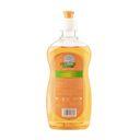 سوپر مارکت اینترنتی مایع ظرفشویی معمولی پرتقال 500 میلی لیتری صحت