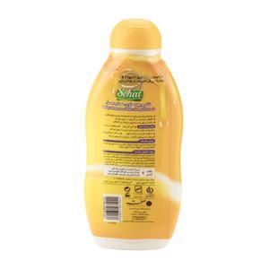 سوپر مارکت اینترنتی شامپو بچه عصاره عسل 200 میلی لیتری صحت