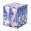 سوپر مارکت اینترنتی شیر پرچرب 200 سی سی 6 عددی دومینو
