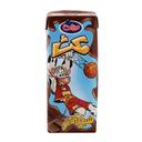 شیر کاکائو 200 سی سی میهن