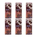 شیر کاکائو 200 سی سی 6 عددی دومینو