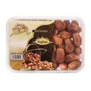 خرمای خشک بسته بندی زاهدی 450 گرمی ساغر