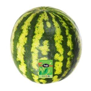 هندوانه یک عدد 7تا8کیلویی بلوط