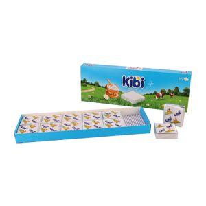 سوپر مارکت اینترنتی پنیر خامه ای 12 عددی اکو 200 گرمی کیبی