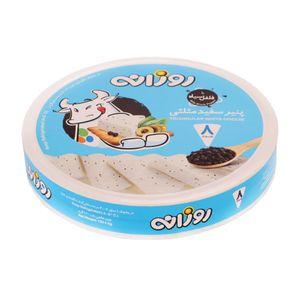 پنیر سفید مثلثی با فلفل سیاه 8 عددی روزانه