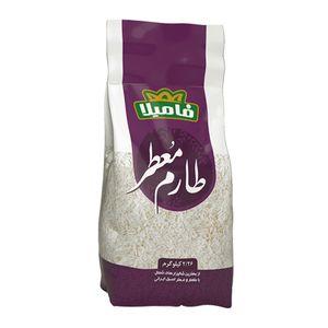 برنج ایرانی طارم معطر خالص 2260 گرمی فامیلا