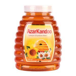 عسل پت 1.500 کیلویی آذرکندو
