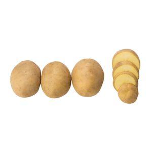 سوپر مارکت اینترنتی سیب زمینی خوش قالب متوسط 1 کیلویی بلوط
