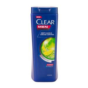 شامپو کنترل چربی مو آقایان 200میلی لیتری کلییر