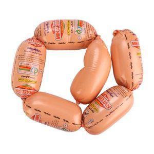 سوپر مارکت اینترنتی سوسیس بلغاری 70% گوشت و مرغ 600 گرمی میکائیلیان