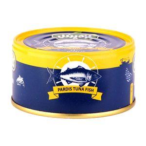 تن ماهی کلید دار 180 گرمی پردیس