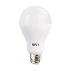 لامپ حبابی 10 وات LED با رنگ نور آفتابی بروکس