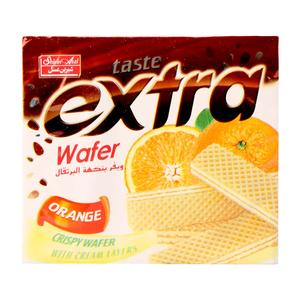 ویفر پذیرایی پرتقال 45گرمی شیرین عسل