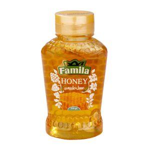 عسل پت فشاری 250 گرمی فامیلا