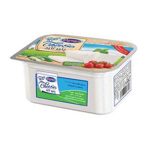 پنیر نسبتا چرب 400 گرمی دومینو