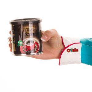 سوپر مارکت اینترنتی پودر قهوه قوطی فلزی 100 گرمی فرمند