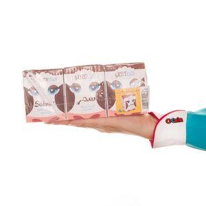 خرید اینترنتی شیر کاکائو 200 سی سی 6 عددی سحرسان