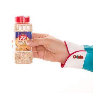 سوپر مارکت اینترنتی کنجد برشته نمکپاش 120 گرمی برتر