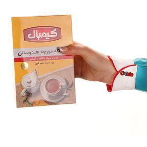 سوپر مارکت اینترنتی چای کله مورچه هندوستان 450 گرمی کیمبال