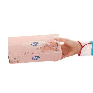 فروشگاه اینترنتی دستمال کاغذی صادراتی 200 برگ تیک پلاس