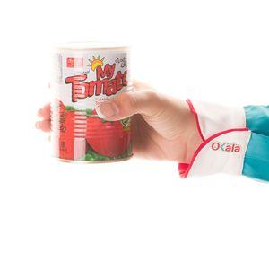 خرید اینترنتی رب گوجه فرنگی آسان باز شو400 گرمی شیرین عسل