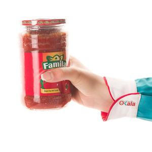 خرید اینترنتی رب گوجه فرنگی شیشه ای 700گرمی فامیلا