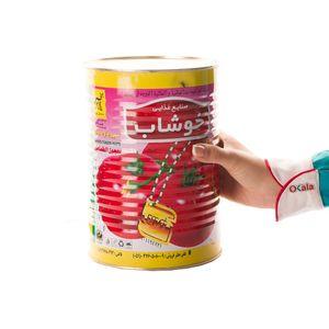 خرید اینترنتی رب حلب 4000 گرمی خوشاب