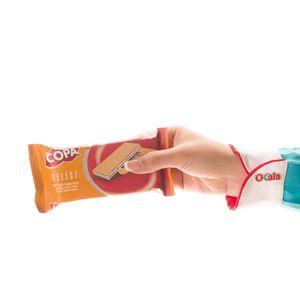 خرید اینترنتی ویفر سلکت پرتقالی 45 گرمی کوپا