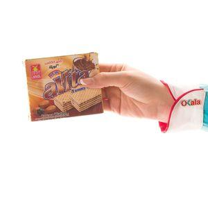 سوپر مارکت اینترنتی ویفر پذیرایی کاکائو آویتا 50گرمی آناتا