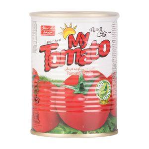 رب گوجه فرنگی آسان باز شو400 گرمی شیرین عسل