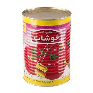 سوپر مارکت اینترنتی رب حلب 4000 گرمی خوشاب