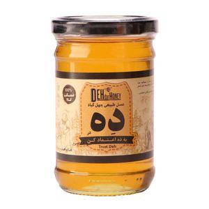 عسل چهل گیاه 360گرمی دهدر