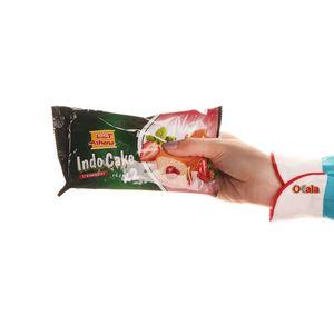 خرید اینترنتی کیک ایندو توت فرنگی 70 گرمی آشنا