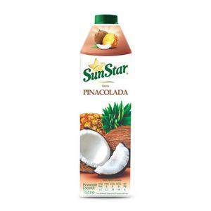 نوشیدنی پیناکولادا 1 لیتری کامبی دام سان استار
