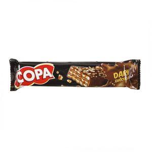 ویفر شکلاتی تلخ 32 گرمی کوپا