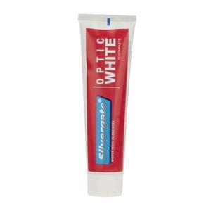 خمیر دندان 120میلی لیتری سیلور گیت