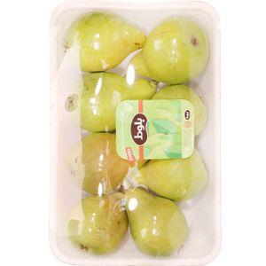 سوپر مارکت اینترنتی گلابی شاه میوه درجه یک 1 کیلویی بلوط