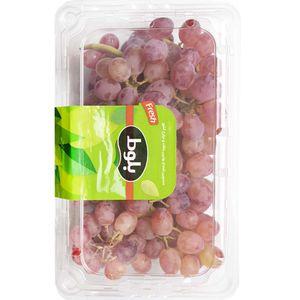 سوپر مارکت اینترنتی انگور بی دانه قرمز نیم کیلویی بلوط